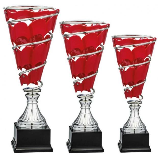 Åben Pokal # 380 - 480 mm