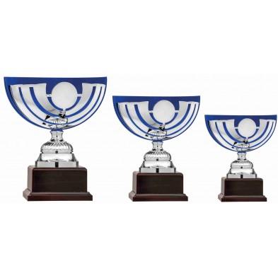 Velourbelagt Pokal # 240 - 280 mm