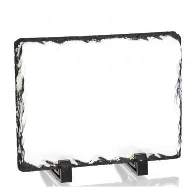Firkantede Glasstatuetter # 130 - 200 mm