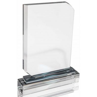 Stor Glasstatuette # 300 mm