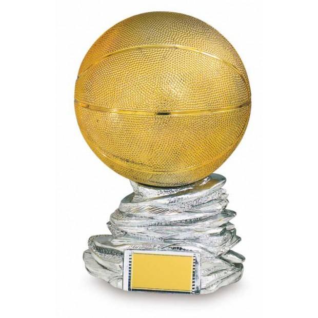 Statuette med Basketball # 300 mm
