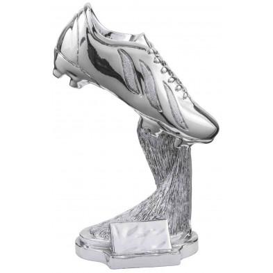 Statuette med Fodboldstøvle # 260 mm
