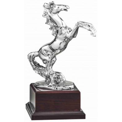Statuette med Hest  # 240 mm