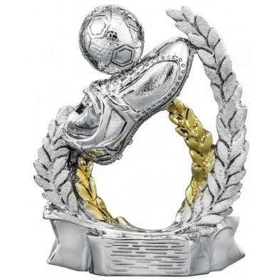 Statuette med Fodboldstøvle # 230 mm