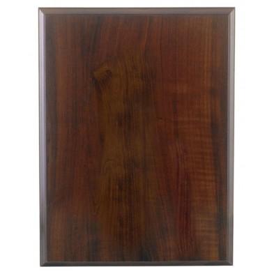 Træplakette med sublimering # 150 - 300 mm