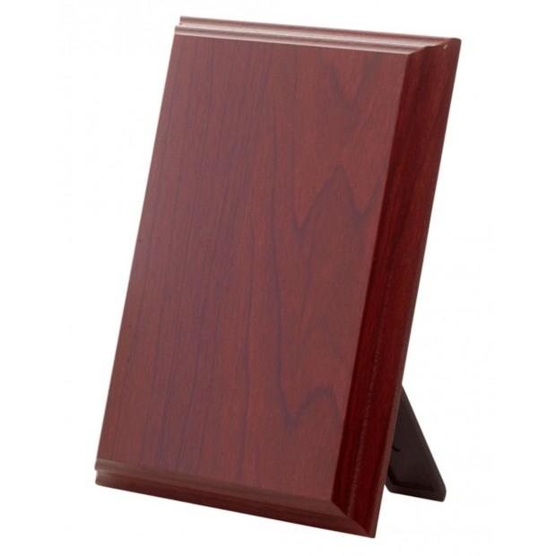 Træplakette med sublimering # 100 - 150 mm