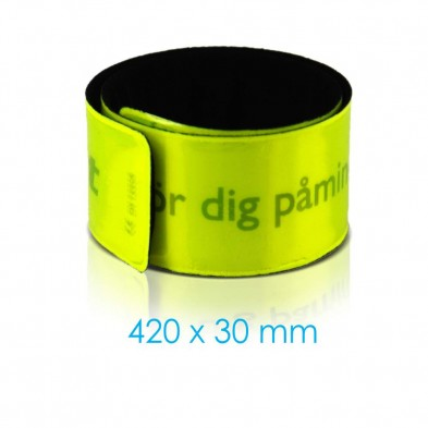 Blød Reflex # 420 x 30 mm