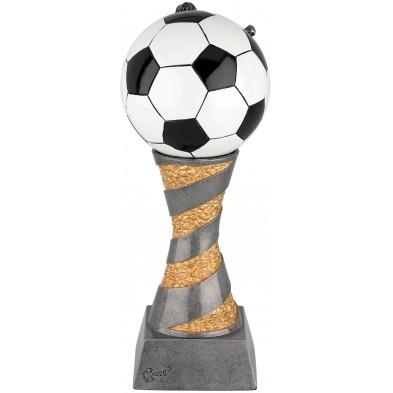 Fodboldstatuetter 3D # 6 størrelser # 215 - 360 mm