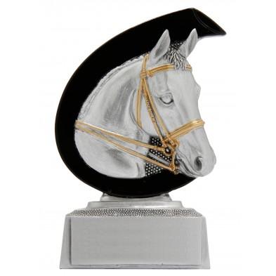 Lille figur # Hest # 75x100 mm