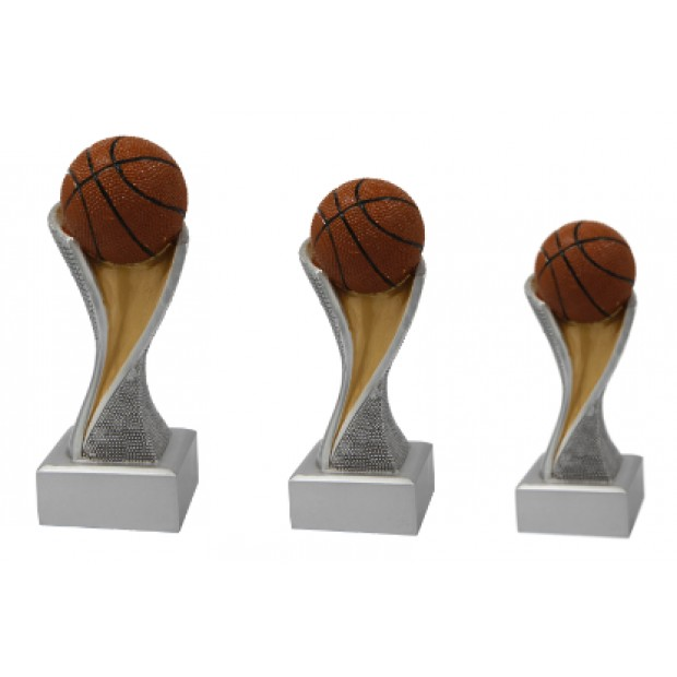 Basket statuetter # 145 - 195 mm