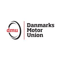 Kunde medaljer til Danmarks motor union