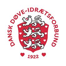 Kunde medaljer til Dansk Døve-idrætsforbund